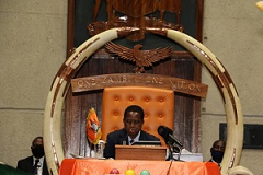 President Edgar Lungu Nods Launch of the Zambia Trade Information Portal